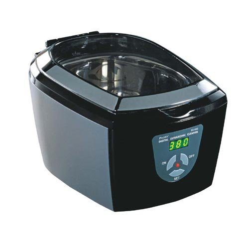 Digital Ultrasonic Cleaner Pro'sKit SS-802F