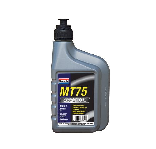 Granville 1811 1L MT75 Gear Oil