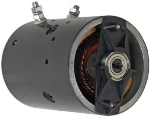 New Electric Pump Motor Monarch Mdy-6109 W8935 12V Ccw Mdy-6118