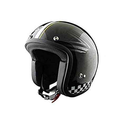 OR001194 - Casque Origine Primo Sedici Noir M