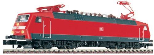 Fleischmann 735302 DBAG BR 120.2 Electric Locomotive V