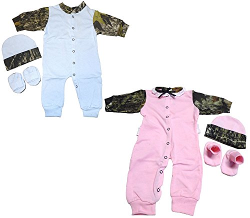 Baby Clothes For Twin Girls front-28640