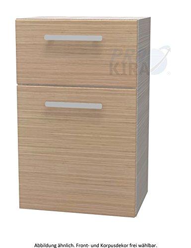 PELIPAL Contea Bathroom Cabinet (MKL-4572/Comfort N/PG 1/45x 72x 33cm