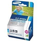 Samsung CLP-M300A/ELS Toner, 1.000 Seiten, magenta