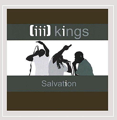 Iii Kings - Salvation