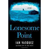 Lonesome Pointby Ian Vasquez