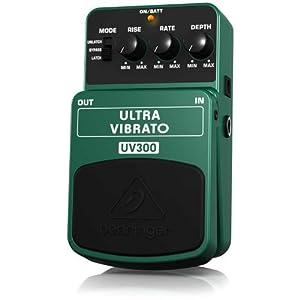 Behringer UV-300 Ultra Vibrato