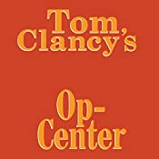 Tom Clancy's Op-Center: Tom Clancy's Op-Center #1 | Tom Clancy, Steve Pieczenik, Jeff Rovin