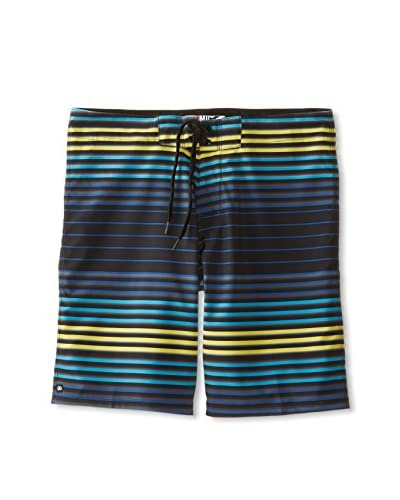 Micros Men's Glow Boardshort