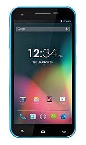 BLU Studio 5.5 D610a Unlocked Dual SIM GSM Phone (Blue)