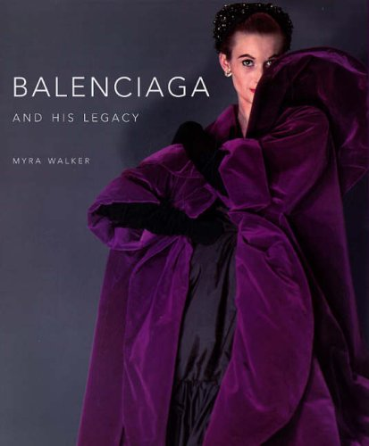 Balenciaga and His Legacy: Haute Couture from the Texas Fashion Collection