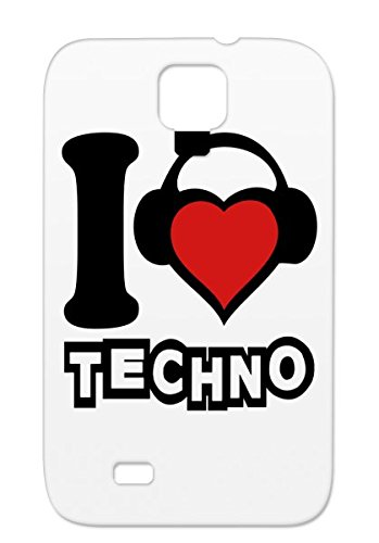 Red Birthday Country House Classic Jazz Party Dj Rocknroll Headphone Dance Dancer Fun Sound Rock And Roll Techno Hiphop Music R B Music Rampampb Rock Records Headphones Disco Pop Metal Sounds I Love Tpu Anti-Shock For Sumsang Galaxy S4 Cover Case