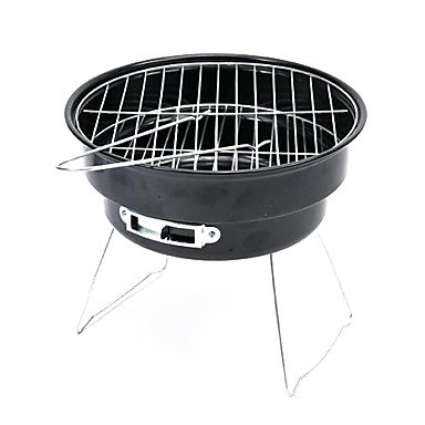 Zcl Round Bbq Grill (Small)