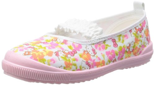 [Disney] Sanrio shoes Hello Kitty S04 KD37053 PK (pink /16.0)