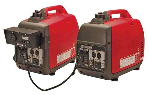 Parallel Kits For Portable Generators