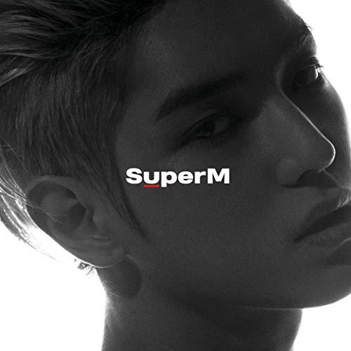 CD : SUPERM - Superm The 1st Mini Album 'superm' [taeyong Ver.]