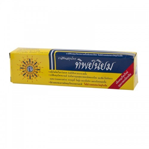Thipniyom herbal Toothpaste 160 g. (Snoop Dog Pen Herbal Vaporizer compare prices)