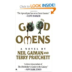 Good Omens by N. Gaiman