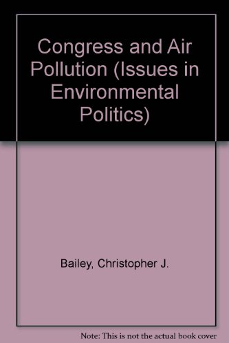 Recent case studies on air pollution