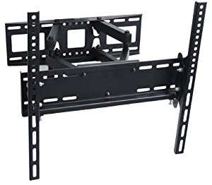 Amazon Com Videosecu Articulating Full Motion Tv Wall