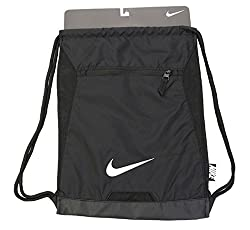 Nike Bag Alpha Adapt Gymsack Sports Fitness Soccer Health Backpack BA5256-010