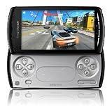 SonyEricsson XPERIA PLAY 【ブラック】 海外SIMフリー携帯 / Sony