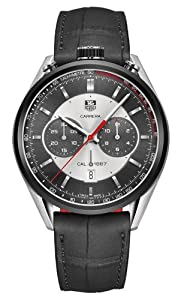 Tag Heuer Carrera Chronograph Automatic Men's Watch CAR2C11.FC6327