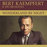 echange, troc BERT KAEMPFERT - Wonderland By Night