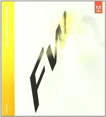 Adobe Fireworks CS5 (PC)