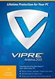 ThreatTrack Security VIPRE Antivirus 2015 Lifetime [Key Card]