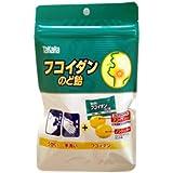 宝ヘルスケア 「TaKaRa フコイダンのど飴(10袋セット)」