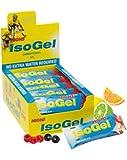 High 5 ISO Gel 25 x 60ml Gels - Berry