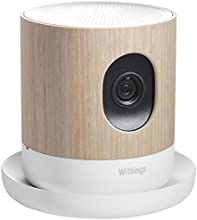 Withings Home - HD-Kamera (WLAN) mit Luftqualitäts-Sensoren