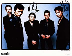 Image of Suede