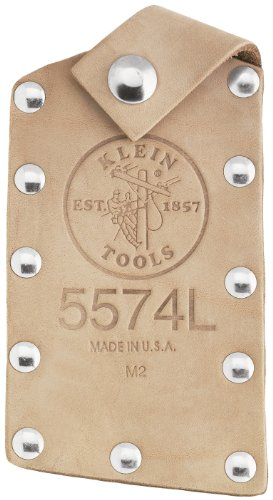 Klein 5574L Leather Splitting Knife Guard
