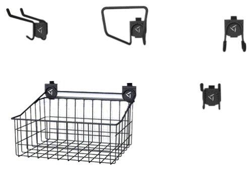 Images for Gladiator GarageWorks GAWA18SKRH Accessory Starter Kit 1