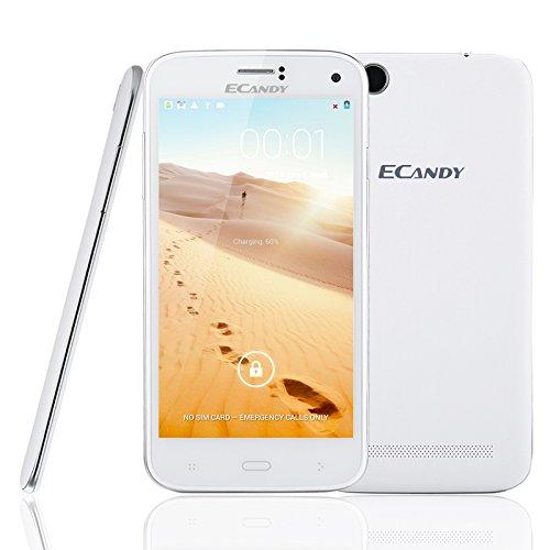 5.0-inch Inch Eson Original H9503 S4 Mtk6572 Cortex A9 Dual Core Three Sim, Three Standby (2 X SIM Card Slot and 1 X Micro SIM Card Slot) Android 4.2.2 Smart Phone Unlocked Bluetooth Back Camera 8.0mp 3g Wifi (dark blue)