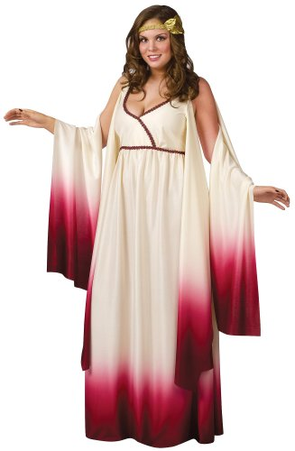 Fun World - Venus Goddess of Love Adult Plus Costume