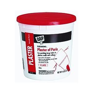 Plaster of paris amazon