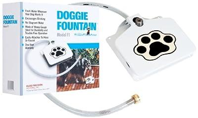MATOP Dog Water Fountain