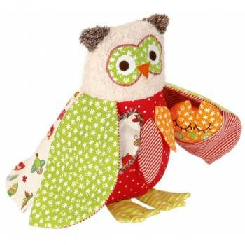 Kathe Kruse Alba Stuffed Animal