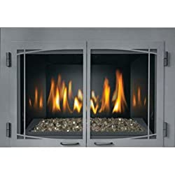 Wolf Steel IR3GN Napoleon Basic Natural Gas Fireplace Insert from Wolf Steel