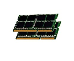 New! 8GB 2X 4GB Memory Sodimm DDR3 PC3-8500 1066 MHz for Dell Latitude E4310