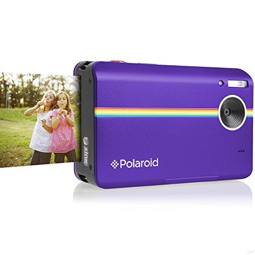 Polaroid Z2300 10MP Digital Photo