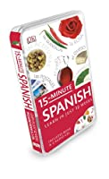 15-Minute Spanish (15-Minute Language Packs)