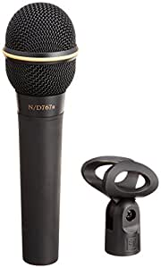 Electro-Voice ND767A Supercardioid Dynamic Lead Vocal Mic