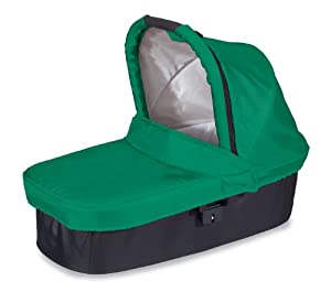 Britax B-Ready Bassinet, Green