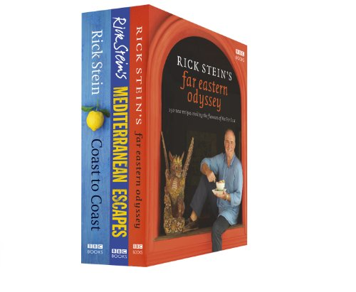 Rick Stein Gift Set