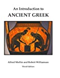 An Introduction to Ancient Greek (0761808531) by Alfred Mollin