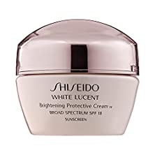 buy Shiseido White Lucent Brightening Protective Cream Broad Spectrum Spf 18